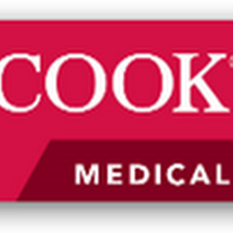 Cook Medical Suing Endologix for Patent Infringement